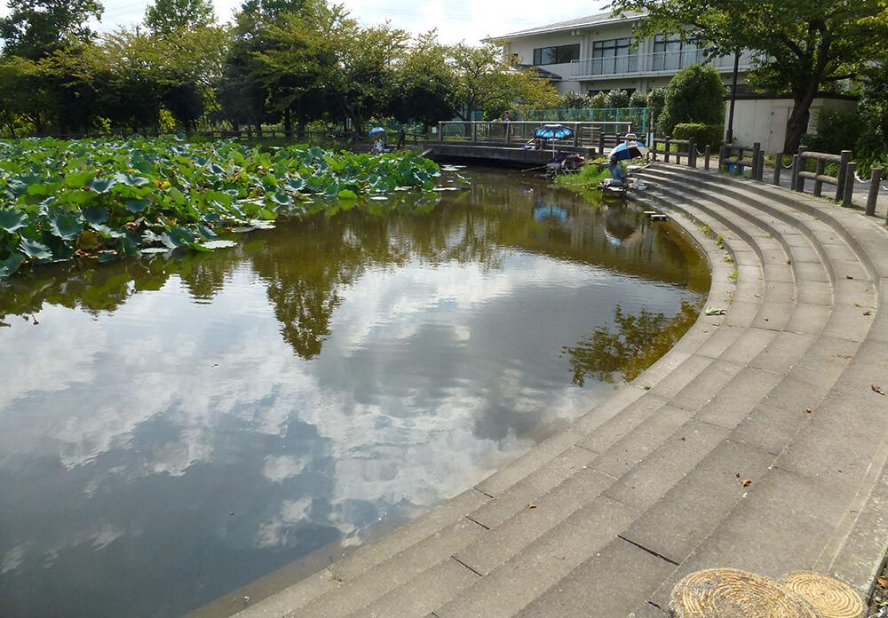 慈恩寺親水公園