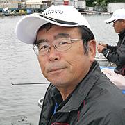 上野 栄二