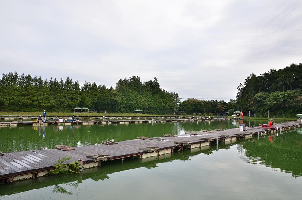 友部湯崎湖